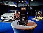 BMW M Magny-Cours Edition: tres joyas por 180.000euros