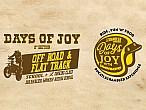 Days of Joy 2017: clases de Flat Track y cocina con la DucatiScrambler
