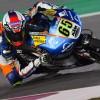 Philipp Oettl, el más rápido en el arranque de Moto3
