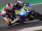 MotoGP Qatar 2017: Philipp Oettl termina primero en los libres deljueves