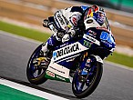 MotoGP Qatar 2017: Jorge Martín manda en el último entrenamiento libre de Moto3