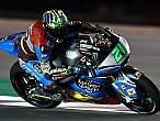 MotoGP Qatar 2017: Franco Morbidelli, el más rápido del viernes en Moto2