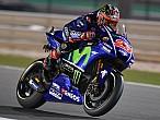 MotoGP Qatar 2017: mejor tiempo para Viñales, Lorenzo pasará por la Q1