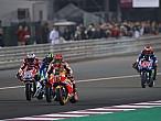 La Grand Prix Comission elimina el carné por puntos deMotoGP