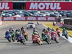 MotoGP pierde 4 millones de espectadores en 4años