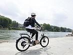 KYMCO anuncia su desembarco en el mercado de la bicicletaeléctrica