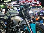 Honda 150SS Racer Concept: estilo a pequeñaescala