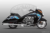 Arlen Ness Victory Vision 2010