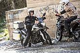 MacBor: nace una nueva marca española con seis motos deiniciación