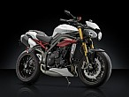 Rizoma cambia el look a la Triumph Speed Triple