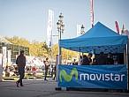 Movistar triunfa en MotOh! BCN 2017
