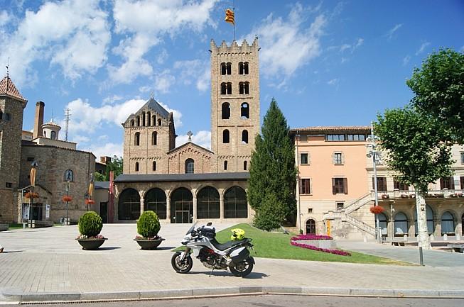 Viaje en moto por los Pirineos: en el Corazón de laCordillera