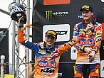 MXGP 2017 (Trentino): Jorge Prado consigue su primera victoria de MX2