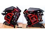 Ducati Monster PC, el ordenador que todo ducatista querría sobre sumesa