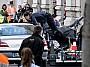 """Tom Cruise """"sufre un accidente"""" con una BMW durante el rodaje de MI6"""