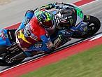 MotoGP Austin 2017: segunda pole del año para Franco Morbidelli en Moto2