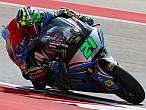 MotoGP Austin 2017: tres de tres para Franco Morbidelli en Moto2