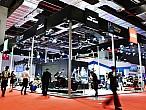 El Grupo Piaggio presente en el Salón del Automóvil de Shanghái 2017