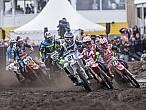 MXGP 2017 (Valkenswaard): Gautier Paulin gana en la arenaholandesa