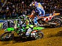 AMA Supercross 2017 (Salt Lake City): Tomac se acerca al título