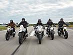 BMW Motorrad cierra su mejor primer trimestre de lahistoria