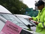 El 17% de los conductores se salta la normativa de seguridadvial