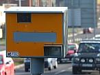 Los británicos pagarán multas por exceso de velocidad según susalario