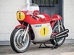 Motos de ensueño a la venta: MV Agusta 500/3 Réplica Agostini 1972