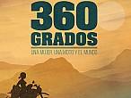 """Publicada la segunda edición de la novela """"360 grados"""" de AliciaSornosa"""