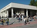 Colapso en el Centro de Exámenes de la DGT por falta deexaminadores