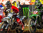 AMA Supercross 2017: Osborne sancionado por su block-pass a Savatgy