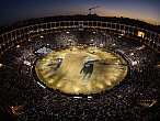 El Red Bull X-Fighters de Las Ventas en peligro