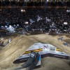 Red Bull x-fighters 2016.