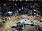 Red Bull X-Fighters 2017, confirmado en Las Ventas