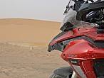 Benelli On Tour 2017: la TRK 502 triunfa por Marruecos