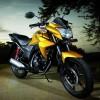 Honda CB Twister: 110cc de genética Hornet | Motos | Motos naked | Honda