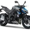 Así luce la nueva gama 2018 de Kawasaki