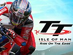 TT Isle Of Man, Ride on the Edge: los desafíos técnicos