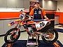 Broc Tickle, nuevo piloto del Red Bull KTM USA