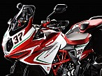 MV Agusta Turismo Veloce RC Limited Edition: fast tourer