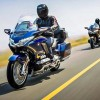 Honda Goldwing 2018