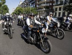 Distinguished Gentleman's Ride 2017: 45.000 almas solidarias