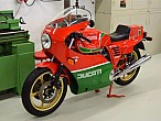 Motos de ensueño a la venta: Ducati 900 Mike Hailwood Replica