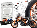 "GALFER gana su segundo ""KTM Supplier Quality Award"""