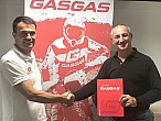 Giovanni Sala, nuevo Team Manager de Gas Gas Enduro