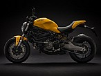Ducati Monster 821 2018: inspiración original