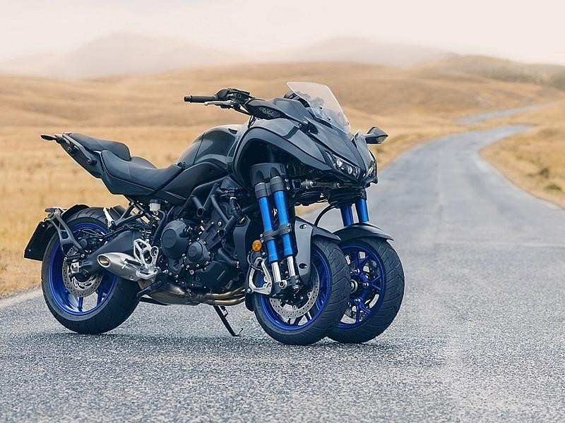 Yamaha Retro