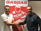 Johnny Aubert se une al equipo Gas Gas de Enduro
