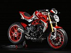 MV Agusta Dragster 800 RC 2018: Reparto Corse naked