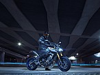 Yamaha MT-09 SP 2018: toque sport
